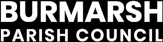 Burmarsh Parish Council - logo footer